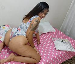 Webcam de ElenaZorrita